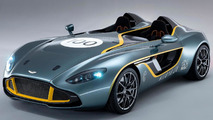 Aston Martin CC100 already sold out - report