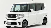 Honda N BOX Modulo X