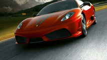 Ferrari not hurt yet by financial crisis
