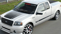 Nine Customized Ford Crossovers at SEMA