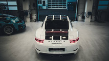 Porsche 911 Endurance Racing Edition