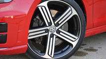 2016 Volkswagen Golf R: Review