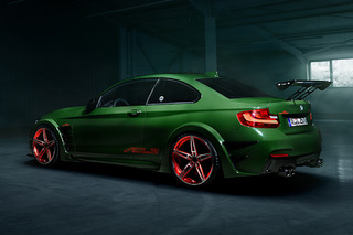 AC Schnitzer Gives the BMW M235i a 570-HP Heart Transplant