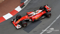 Raikkonen gets gearbox change penalty