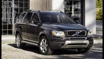 Recall: Volvo convoca XC90 para verificação de vazamento de combustível