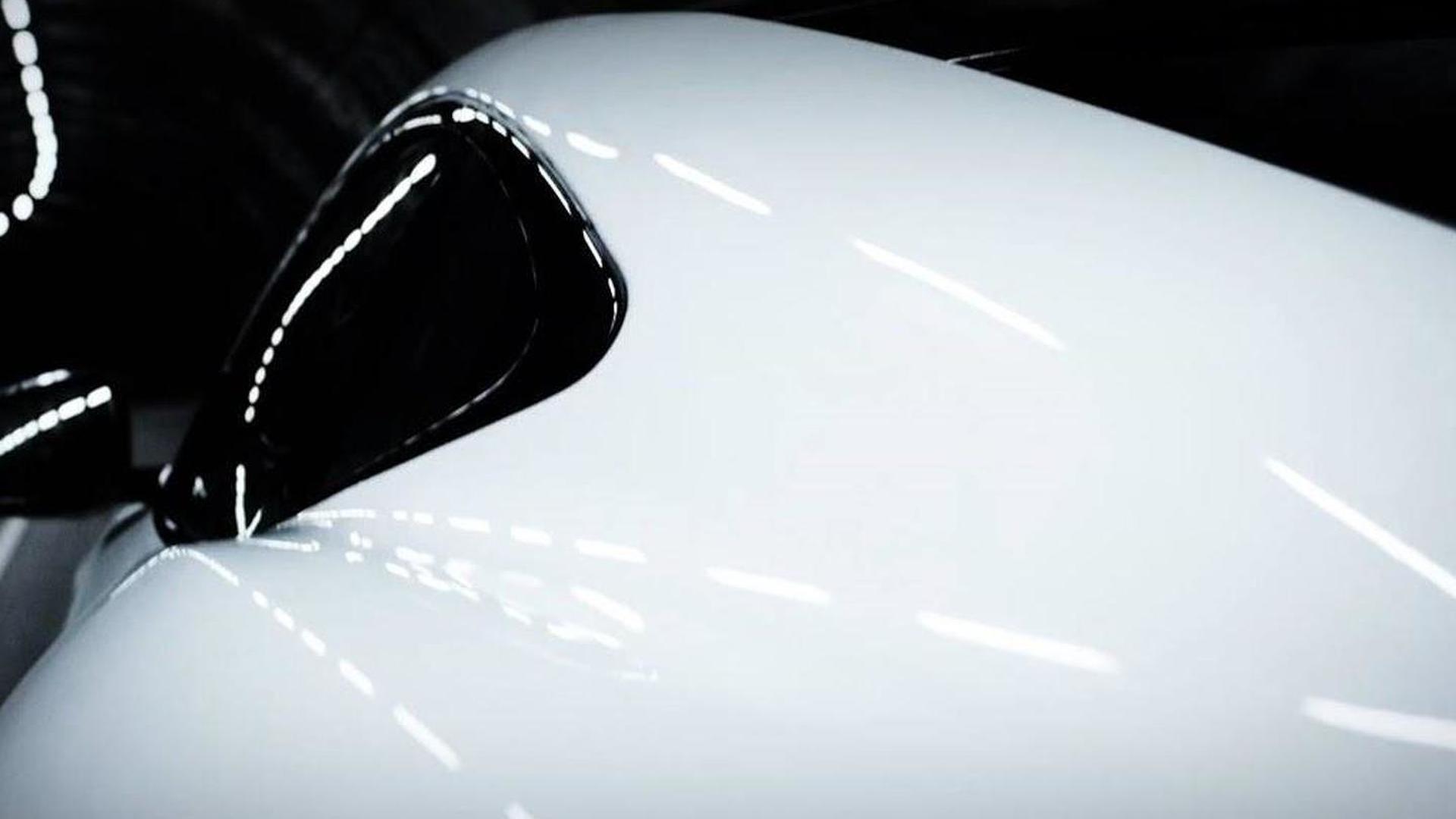 Jaguar F-Type Coupe returns in teaser video