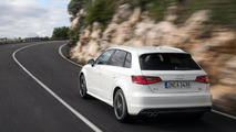 Audi A3 gets 184 HP 2.0-liter TDI engine and LED lighting (UK)