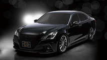 2014 Toyota Crown by Wald International 31.07.2013