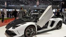 Mansory Carbonado GT