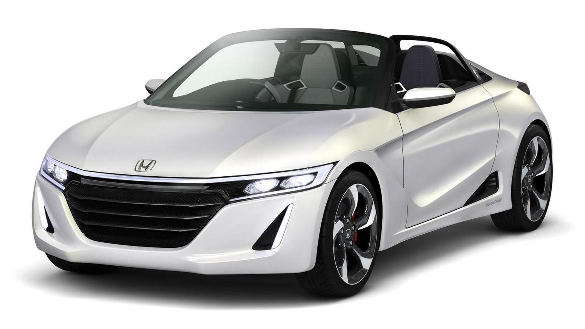 Honda S660 could spawn a high-performance S1000