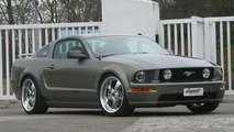 Ford Mustang by geigercars.de