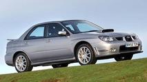 Subaru Impreza WRX Sti spec D