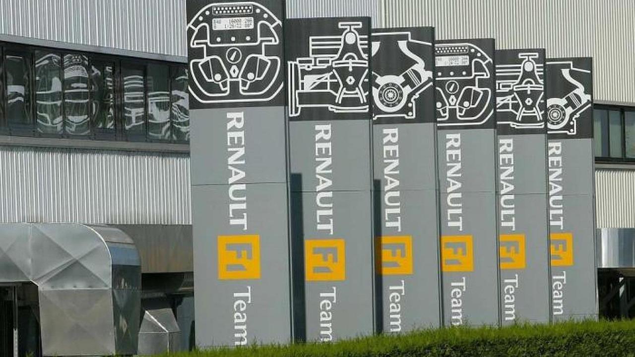 Renaul Sport facility in Viry-Chattillon / panoramio.com