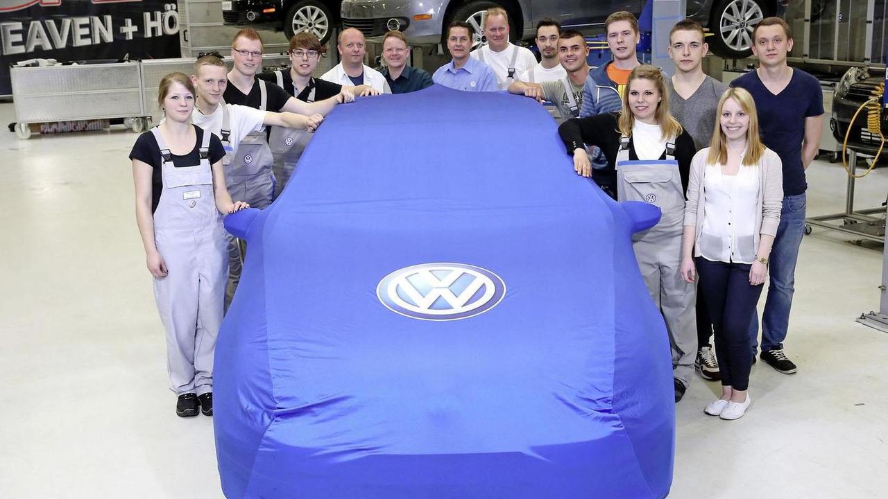 Volkswagen Golf GTI for Wörthersee 2014