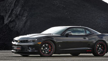 Chevrolet Camaro SS by GME