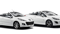 Peugeot 207 CC & 308 CC Roland Garros special editions announced (UK)