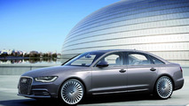 Audi A6 L e-tron gets green-lighted, will be built in China