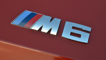 2013 BMW M6 Coupe