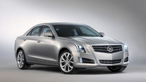 Cadillac ATS-V could use a turbocharged or supercharged V6 - report
