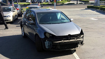 VW says no buyback for stripped cars