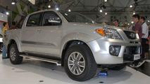 Toyota TRD HiLux Premiere (AU)
