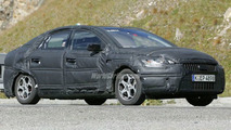 SPY PHOTOS: Ford Mondeo Fastback