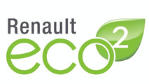Renault launches its Renault eco² line of vehicles