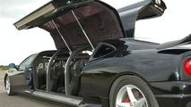 Ferrari 360 Limousine