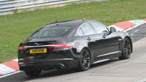Jaguar XFR-S will likely be approved for production - report