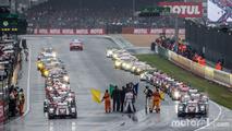 24 Heures du Mans 2016