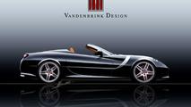 Vandenbrink GT Convertible Design