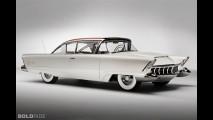 Mercury XM-800 Dream Car