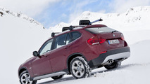 BMW X1 U.S. launched delayed until late 2012