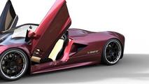 2011 TranStar Racing Dagger GT, 922, 02.07.2010