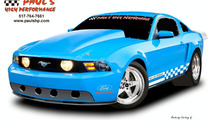 2010 Ford Mustang GT High Performance