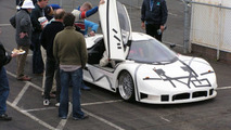 Joss Supercar from Australia approaching launch debut