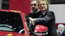Ferrari aiming for 8,000 unit sales per year - report