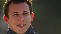 Klien eyes 2010 F1 race seat return