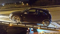 UK police seizes Vauxhall Corsa for being tuned