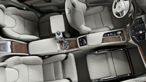 Volvo unveils super luxury XC90 Lounge Console concept in Shanghai [video]