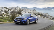 Mercedes-Benz March sales