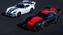 Dodge Viper '1:28' Special Edition Sells Out in Just 40 Minutes