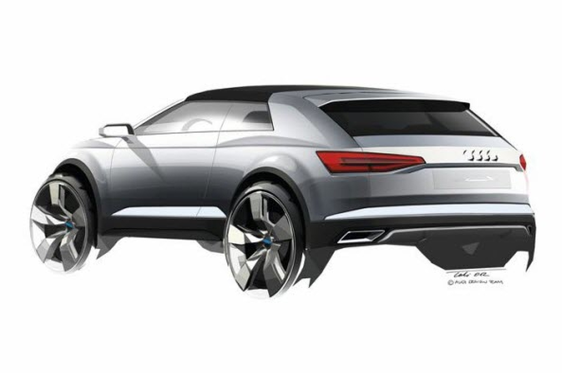 10 Things to Look Forward to from the Audi Q1