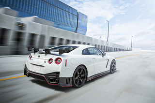 Nissan Wants to Build a GT-R Supercar That Drives Itself