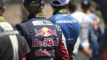 Tanner Foust sweeps Red Bull Global Rallycross Phoenix