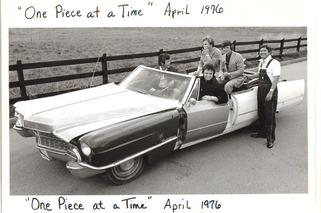"""Johnny Cash's """"One Piece at a Time"""" Car: Working Class Ingenuity"""