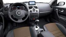 Renault Megane Coupe-Cabriolet Exception