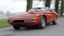 Ferrari 365 GTB4 Daytona Celebrates 40th Anniversary