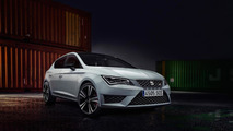 Seat Leon Cupra 280 sets Nurburgring front-wheel drive record with 7m 58.4s time [video]