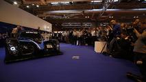 Radical RXC Turbo at 2014 Autosport International